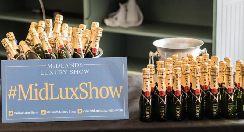 The Midlands Luxury Show Is Back for A Second Year, Bigger and Better!
