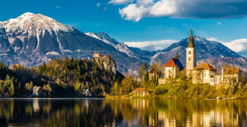 Ten reasons to visit Slovenia