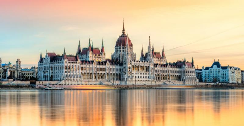 Why Visit Budapest, Hungary