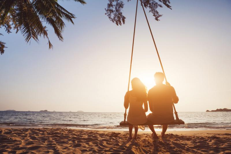 The Best Activity-Based Honeymoon's