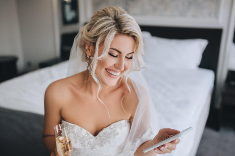 Los Angeles Bride Launches Wellness, Self-Care Bridal Brand