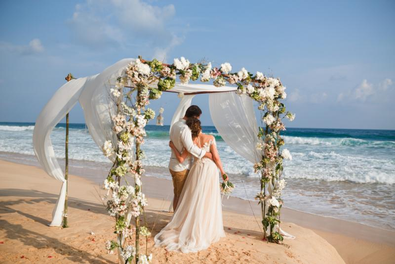 Elopement Weddings - A New Trend For 2021?