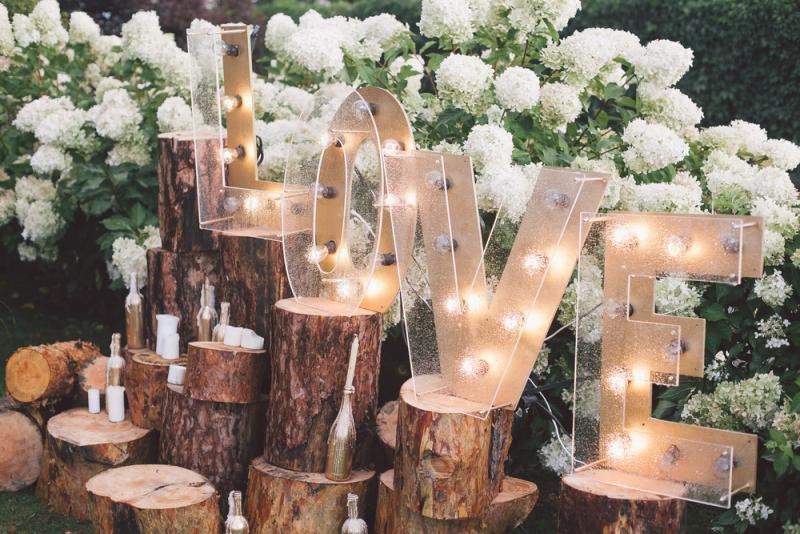 26 Unique And Different Wedding Ideas
