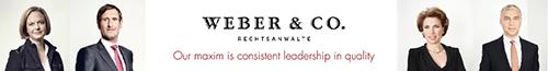 Weber & co