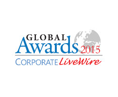 Global Awards 2015