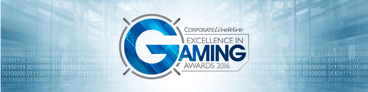 Gaming Awards 2016