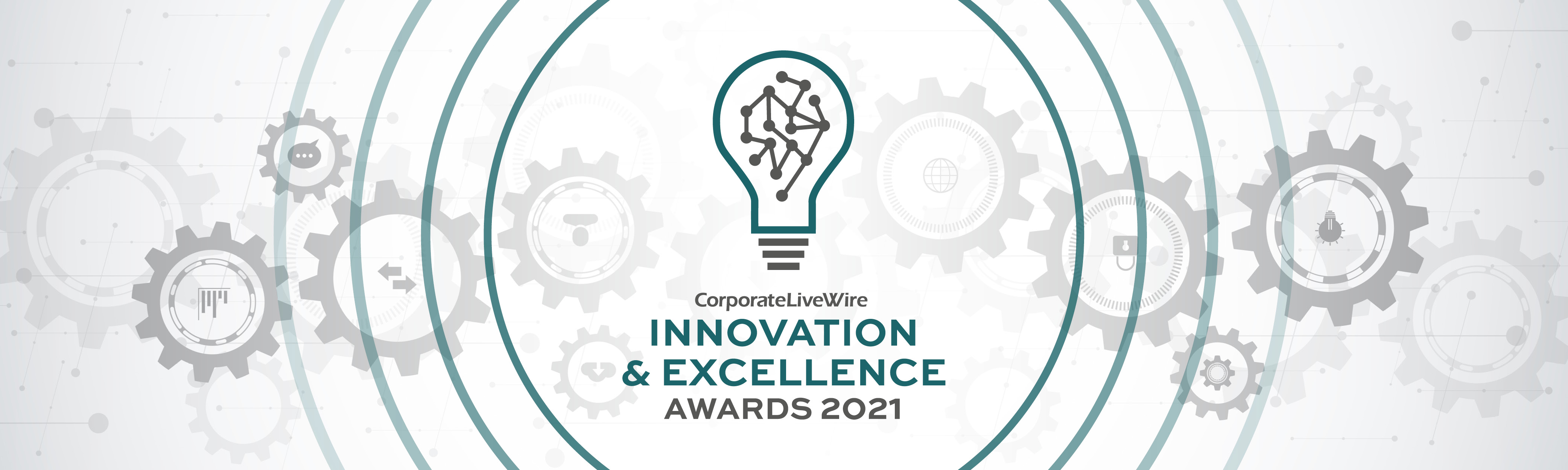 Innovation & Excellence Awards 2021