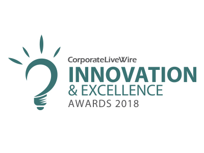 Innovation & Excellence Awards 2018 - 2018