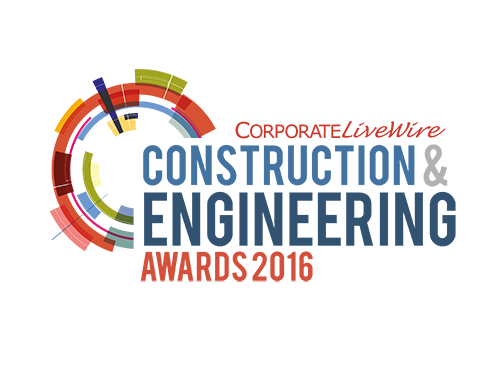 Construction & Engineering Awards 2016 - 2016
