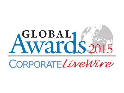 Global Awards 2015 - 2015