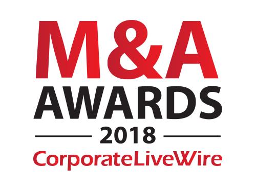 M&A awards 2018