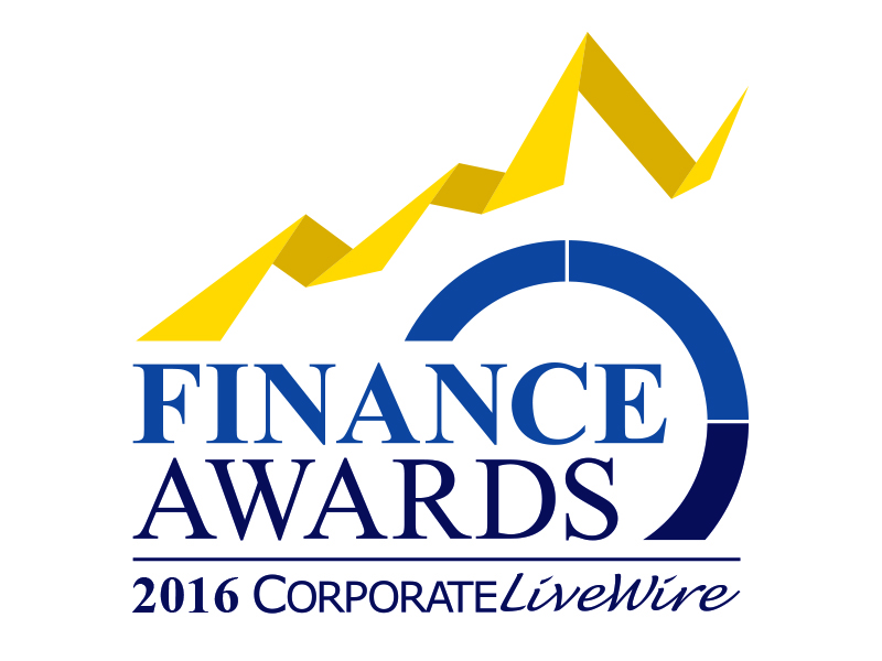 Finance Awards 2016 - 2016