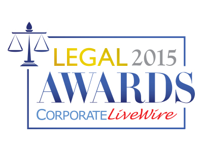 Legal Awards 2015 - 2015
