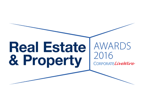 Real Estate & Property Awards 2016 - 2016