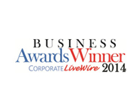 Business Awards 2014 - 2014