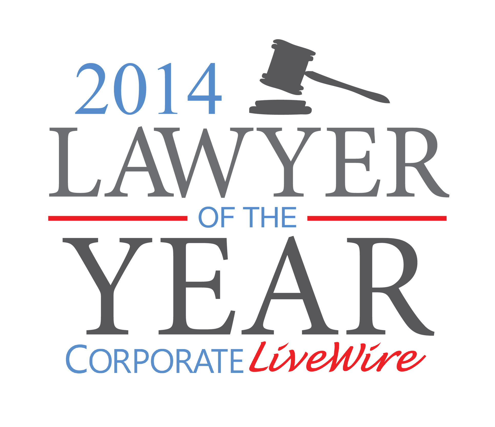 Lawyer of the Year 2014 - 2014