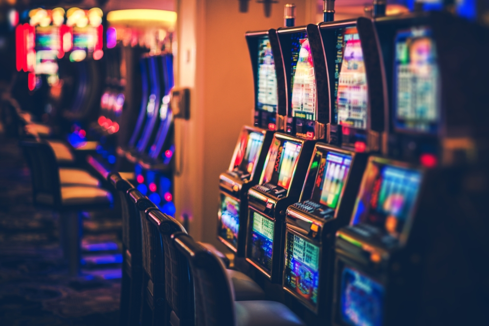 Beginners Guide to Casino Slots - Corporate LiveWire