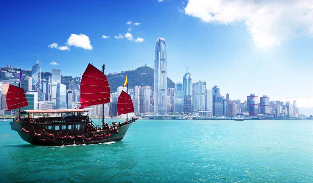 India Hong Kong Sign Double Tax Avoidance Agreement Corporate