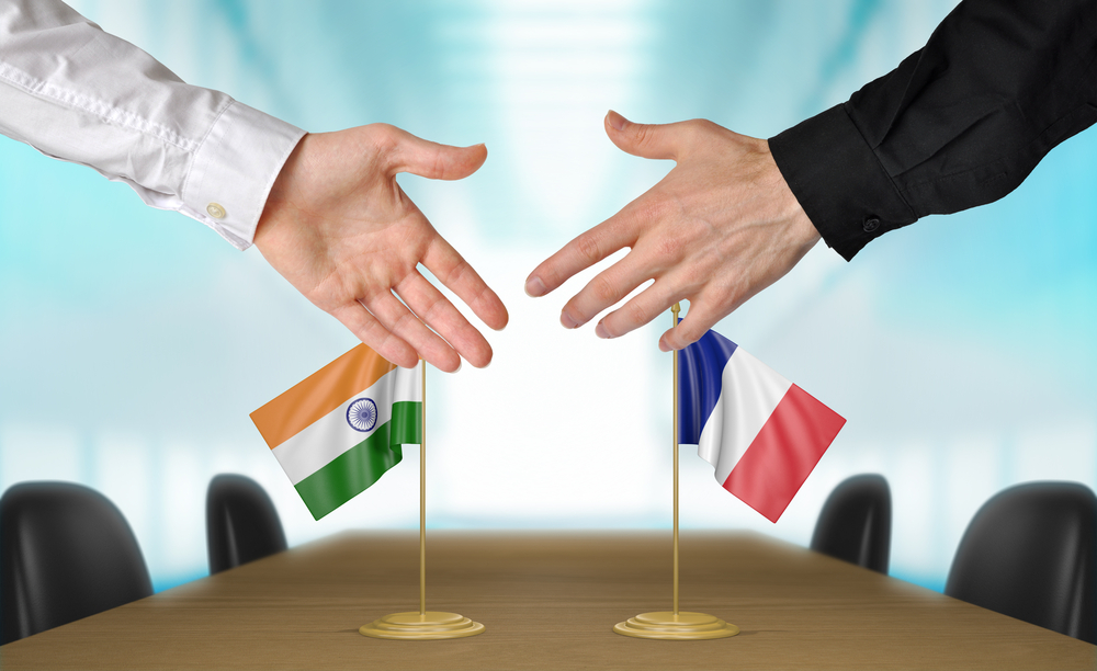 Top Stories - Corporate LiveWire - alliance between France and India Corporate LiveWire